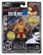 William Regal (Build N' Brawlers 5)
