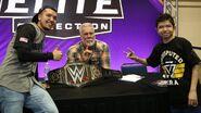 WrestleMania Axxes 2018 Day 4.17