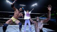 WrestleMania Revenge Tour 2015 - Zurich.11
