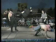April 19, 1993 ECW Hardcore TV 3
