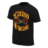 Eddie Guerrero Can You Stand the Heat Retro T-Shirt
