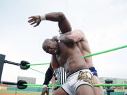 GFW Grand Slam Tour 2015 Day4 Photo 020