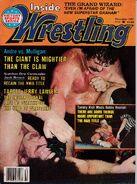 Inside Wrestling - December 1982