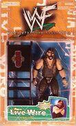 Mankind (WWF Live Wire 1)