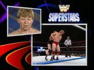 November 28, 1992 WWF Superstars of Wrestling 7