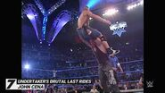 The Best of WWE The Undertaker's Most Brutal Last Rides.00004