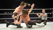 WWE World Tour 2016 - Aberdeen.9