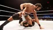 WWE WrestleMania Revenge Tour 2014 - Turin.4