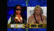 WrestleMania X - Bret v Owen.00002
