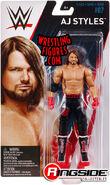 AJ Styles (WWE Series 87)