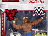 """American Made"" Hulk Hogan (WWE Elite)"