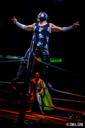 CMLL Martes Arena Mexico (September 17, 2019) 11
