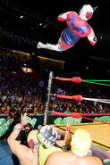 CMLL Super Viernes (May 25, 2018) 7