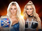 Clash of Champions 2017 Charlotte vs. Natalya