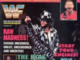 WWF Magazine - December 1994