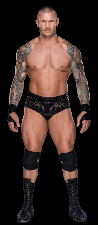 Randy Orton | Pro Wrestling | FANDOM powered by Wikia