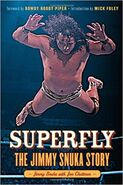 Superfly The Jimmy Snuka Story