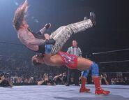 Survivor Series 2000..3