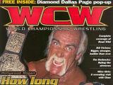 WCW Magazine - October 1999
