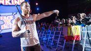 WWE Live Tour 2018 - Zaragoza 7