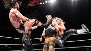 WWE World Tour 2018 - Frankfurt 18
