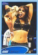 2012 WWE (Topps) Layla 48