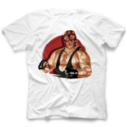 Big Van Vader R by 500 Level T-Shirt