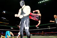 CMLL Martes Arena Mexico 7-31-18 11
