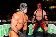 CMLL Martes Arena Mexico 8-29-17 5