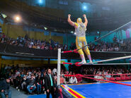 CMLL Sabados De Coliseo (August 3, 2019) 7