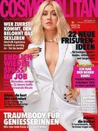 Cosmopolitan (Germany) - November 2018