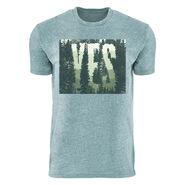 Daniel Bryan The Planet's Champion Authentic Eco T-Shirt