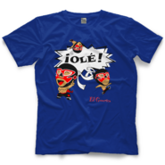 El Generico Cartoon Ole T-Shirt