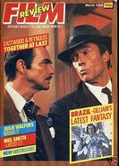 Film Review - March 1985
