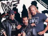 WWF Magazine - April 2002