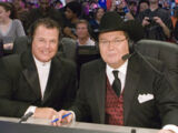 Jim Ross & Jerry Lawler