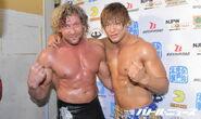 ROH-NJPW Honor Rising Japan 2018 - Night 2 20