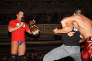 ROH Rising Above 2007 24
