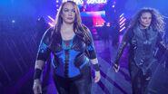 WWE House Show (December 5, 18') 22