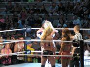 WWE House Show (Jul 13, 14') 3