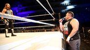 WWE House Show (July 1, 18' no.1) 10