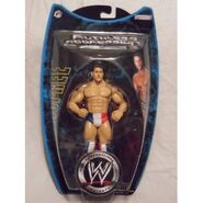 WWE Ruthless Aggression 11.5 Rene Dupree