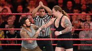 WWE United Kingdom Championship Tournament 2017 - Night 1.20