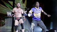 WWE World Tour 2015 - Leeds 11