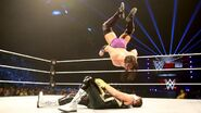 WWE World Tour 2015 - Newcastle 2