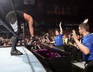 WrestleMania 22.33