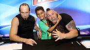 WrestleMania 33 Axxess - Day 1.18