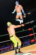 CMLL Domingos Arena Mexico (May 13, 2018) 7