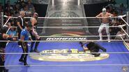 CMLL Lunes Arena Puebla (August 20, 2018) 11