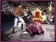 King of the Ring 1993.4